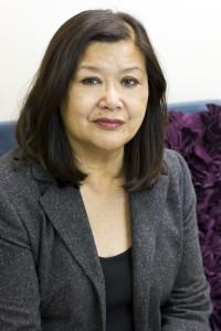 Patrice Wong